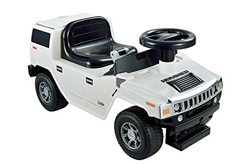 kid-motorz-hummer-h2-foot-to-floor-ride-on-white-by-kid-motorz