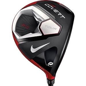 Nike Golf Men's VRS Covert Tour 2.0 Golf Driver, Right Hand, Graphite, X-Stiff, 12.5-Degree