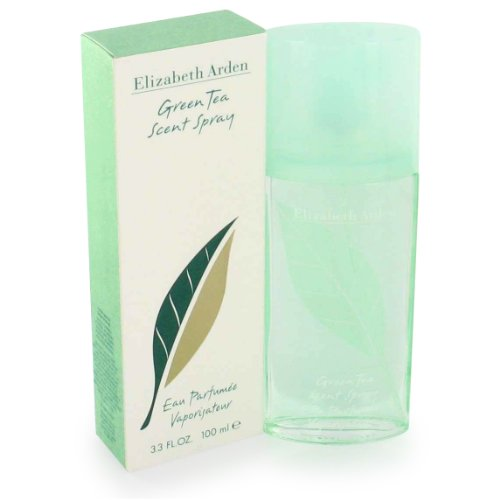 Green Tea By Elizabeth Arden For Women. Eau De