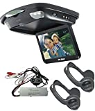 41Q8HZ7XK1L. SL160  Beat Travel Boredom With An In Car DVD Player