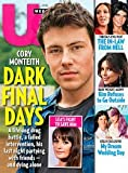 US Weekly Issue 963 - Cory Monteith Dark Final Days - (July 29, 2013)