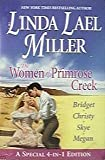 The women of Primrose Creek: A special 4-in-1 edition