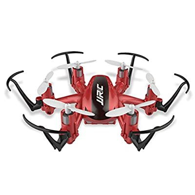 JJRC H20 2.4 G 4CH RC 6 Axis With No Head Switch Back RTF Quadcopter Drone Toy