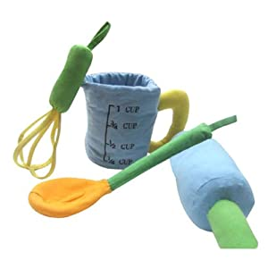 Yellow Label Kids Utensils Set