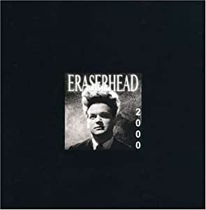 Eraserhead / Short Films of David Lynch - Limited Edition 2 Disc Gift box