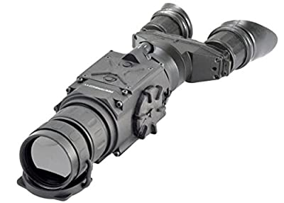 Command 336 3-12x50 (30 Hz) Thermal Imaging Bi-Ocular, FLIR Tau 2 - 336x256 (17?m) 30Hz Core, 50 mm Lens from Armasight Inc.