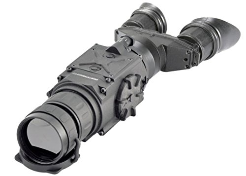 Armasight Helios 336 3-12X42 (60 Hz) Thermal Imaging Bi-Ocular With Flir Tau 2 336X256 (17 Nm) 60Hz Core And 42Mm Lens