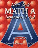 img - for New York math A book / textbook / text book
