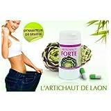 Artichaut Forte 15 Jours - Minceur et perte de poids - 90 gélules -