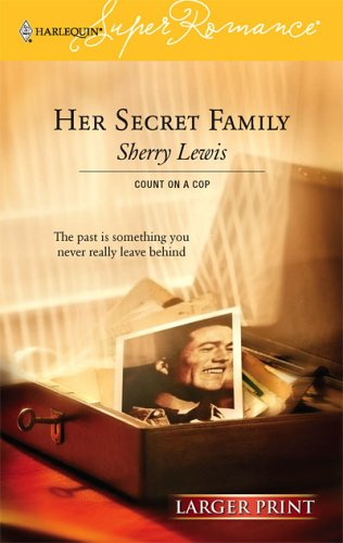 Her Secret Family, SHERRY LEWIS