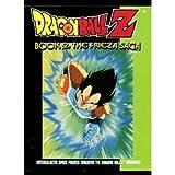 Dragon Ball Z Book 2: The Frieza Saga: Intergalactic Space Pirates Threaten the Dragonball Z Universe!