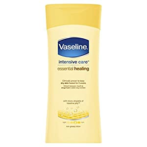 Vaseline Essential Moisture Conditioning Lotion 200ml