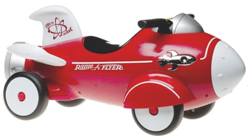 Buy Radio Flyer Retro Rocket