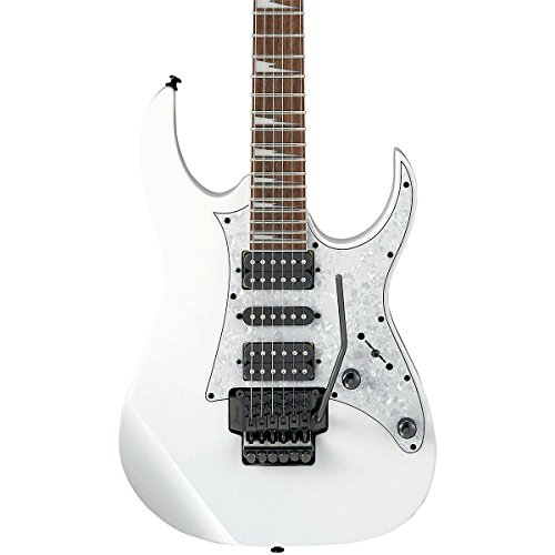 Ibanez RG450DX Electric Guitar White