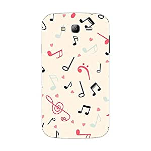 Samsung Grand Cover - Hard plastic luxury designer case for Grand -For Girls and Boys-Latest stylish design with full case print-Perfect custom fit case for your awesome device-protect your investment-Best lifetime print Guarantee-Giftroom 998