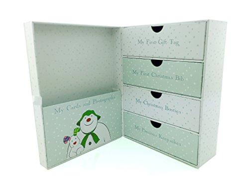 babys-first-christmas-memories-keepsake-box-raymond-briggs-snowman
