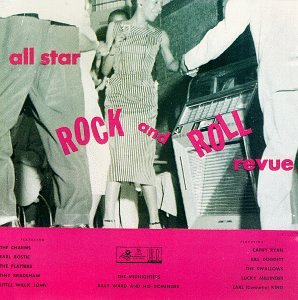 Various - Star of Rock and Roll - Zortam Music