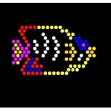 Lite Brite Refill: Under The Sea (SQUARE) - Buy 2, get 1 FREE