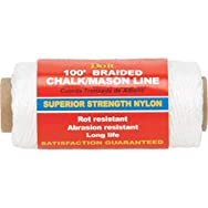 Do it Nylon Chalk And Mason Line-100' NYLON CHALK LINE
