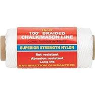 Do it Nylon Chalk And Mason Line-100' NYLON CHALK LINE
