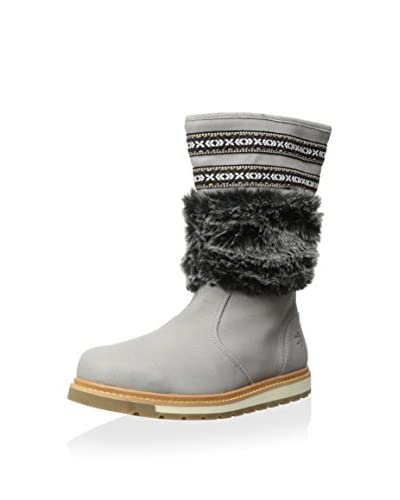 Burnetie Women's Bohemia Hi Cold Weather Boot