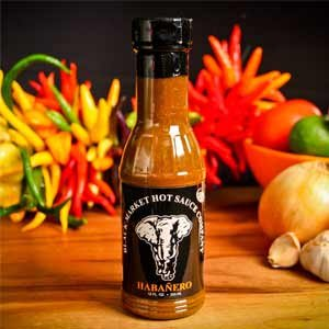 Review and Buy Habanero Hot Sauce to Get Discount Price of Your Order