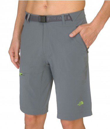 Pantalone corto Uomo The North Face - M Speedlight Short
