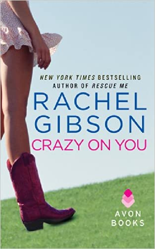 Crazy On You (Lovett Texas Book 2)