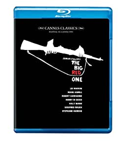 Big Red One [Blu-ray] [Import]