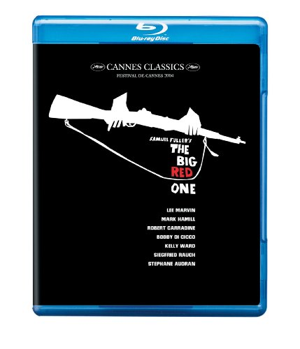 Big Red One, The (BD) [Blu-ray]