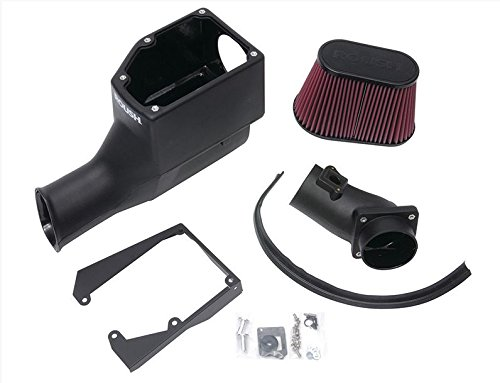 Roush 401903 Cold Air Intake Kit for F-250/F-350 6.0L Diesel Super Duty (08 F250 Cold Air Intake compare prices)