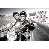 Frau sucht mann zum motorradfahren