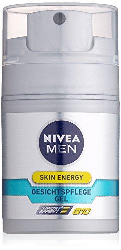Nivea for Men Q10 Moisturising Gel 50 ml