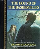 The Hound of the Baskervilles (Childrens Classics)