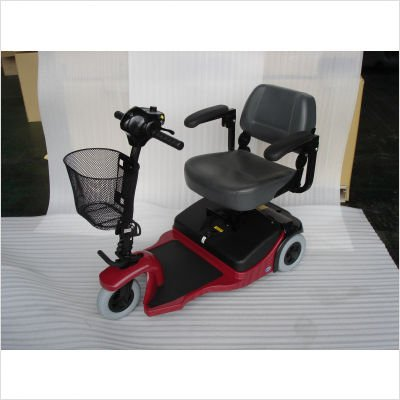 Freedom 3 Mobility Scooter