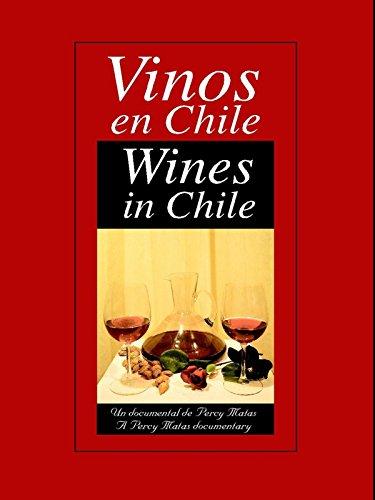 Vinos en Chile