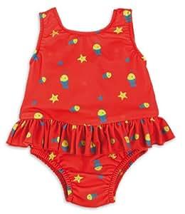 Bambino Mio SWSLH - Pañal bañador grande (color rojo/azul/amarillo)
