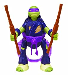 Teenage Mutant Ninja Turtles Throw N Battle Don