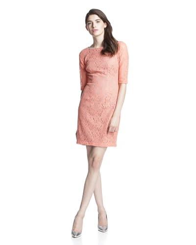 Single Women's Hepburn Lace Dress