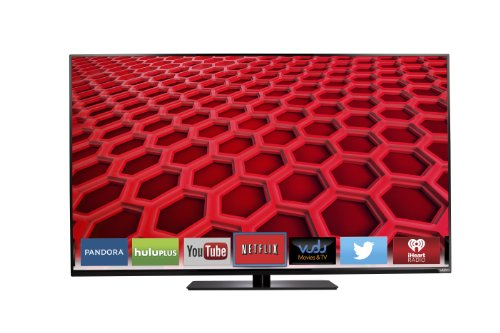 VIZIO E550i-B2 55-Inch 1080p 120Hz Smart LED HDTV