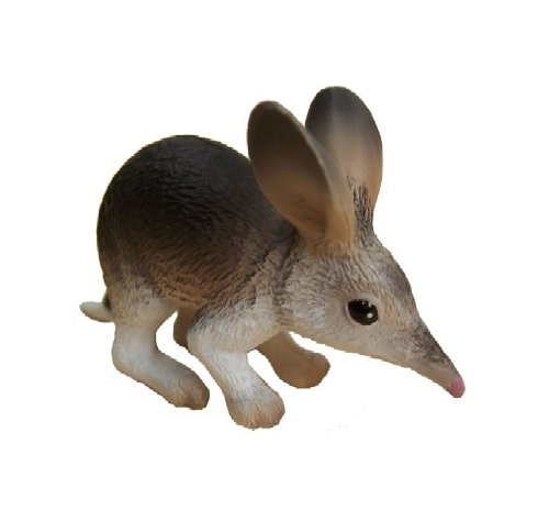 Science and Nature 75458 Large Bilby - Animals of Australia Realistic Toy Replica - 1