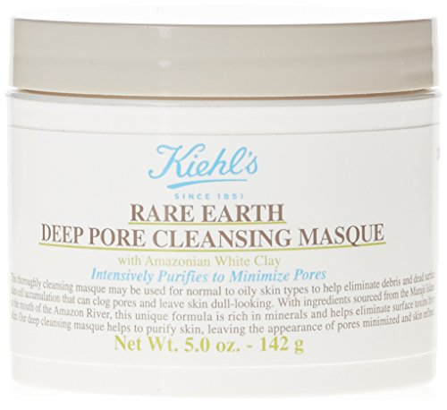 Kiehl's discount duty free Kiehl's Rare Earth Deep Pore Cleansing Masque