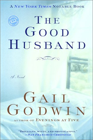The Good Husband (Ballantine Reader