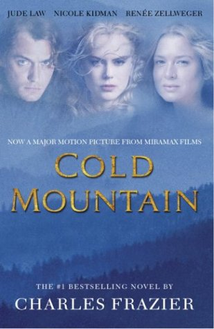 Cold Mountain (MTI) (Vintage Contemporaries), CHARLES FRAZIER