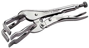 Vise-Grip 9R 9-Inch Locking Welding Clamp by IRWIN