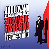 echange, troc Joe Lovano - Stream of Expression