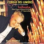 Balbastre - Pi�ces d'orgue du Manuscr...