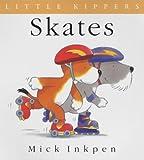 Mick Inkpen Skates (Kipper)