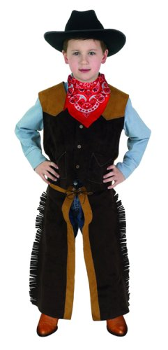 Cowboy Costume, Size 6/8 - Buy Cowboy Costume, Size 6/8 - Purchase Cowboy Costume, Size 6/8 (Aeromax, Toys & Games,Categories,Pretend Play & Dress-up,Costumes)