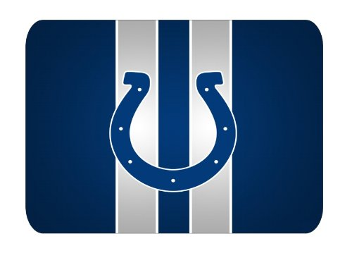 NFL Indianapolis Colts Mouse Pad at Amazon.com